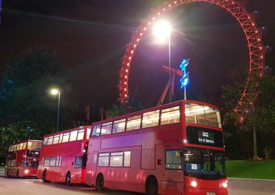 private london bus